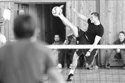 4.ročník turnaje singlů ve Zbečníku