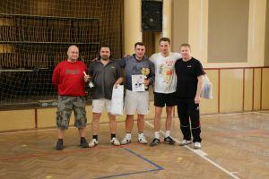 Číst dál: 20. ročník turnaje trojic O pohár ONS