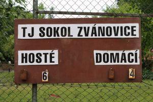 Číst dál: 11.kolo KS: těsná výhra ve Zvánovicích
