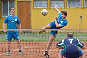 Číst dál: 9.kolo KP: TJ Slavoj Vrdy vs TJ Spartak ČelákoviCé