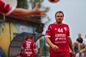 Číst dál: 11.kolo Extraligy: TJ Spartak Čelákovice vs SK Karlovy Vary