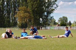 Číst dál: 9.kolo Extraligy: TJ Spartak Čelákovice vs MNK Modřice