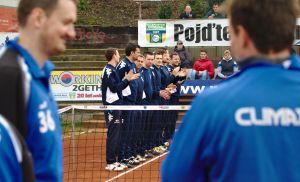 Číst dál: 1.kolo Extraligy: TJ Spartak Čelákovice vs NK Vsetín