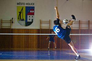 Číst dál: 2017 - T2 O pohár ČNS Holice