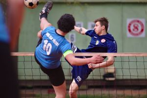 Číst dál: 2.kolo BDL: TJ Sokol Holice vs TJ Spartak Přerov