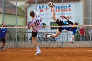 Číst dál: 3.kolo Extraligy: TJ Slavoj Český Brod vs NK Vsetín