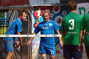 Číst dál: 14.kolo KP: TJ Spartak ČelákoviCé vs TJ Slavoj Vrdy