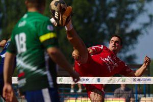 Číst dál: 14.kolo Extraligy: TJ Spartak Čelákovice vs SK Karlovy Vary