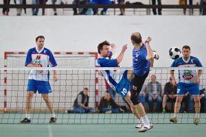 Číst dál: 1.kolo Extraligy: Start Praha vs NK Vsetín