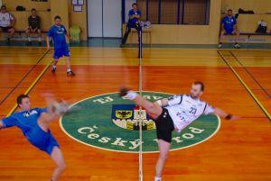 Číst dál: 6.kolo KP: TJ Slavoj Český Brod B vs TJ Slavoj Vrdy