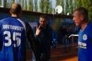 2018 - semif #2: TJ Spartak Čelákovice vs NK Vsetín