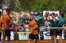 Čtvrtf #1 Extraligy: TJ Spartak Čelákovice vs SK Šacung Benešov_17