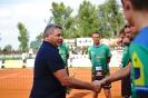 2018 - čtvrtf #1: TJ Spartak Čelákovice vs SK Šacung Benešov