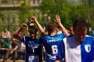 2019 - Start Praha vs TJ Spartak Čelákovice